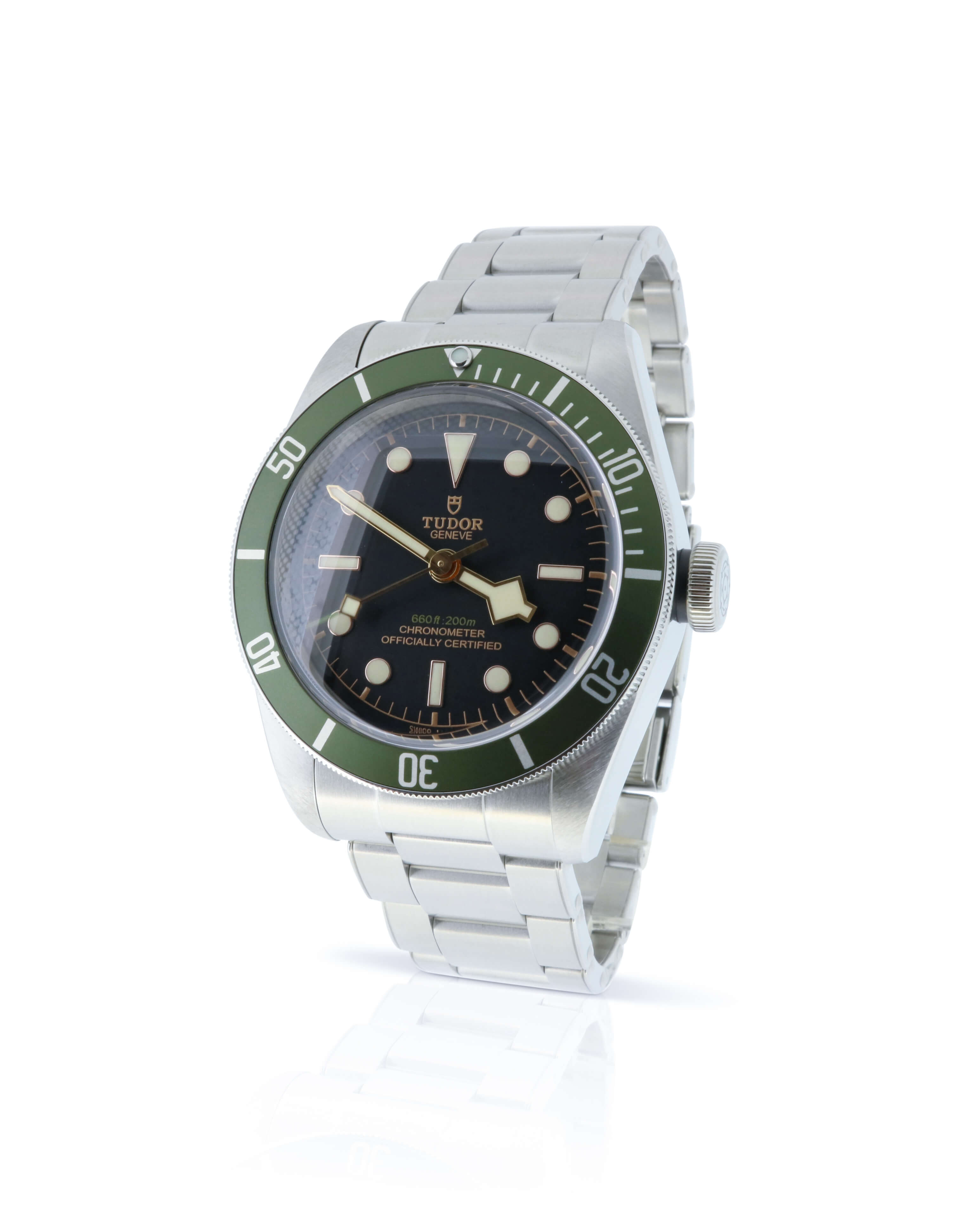 8ea62d1282d Tudor Black Bay 79230G 'Harrods Edition' – Bloombar Watches, Sell or ...